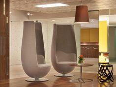 Haworth Tulip chairs!!!
