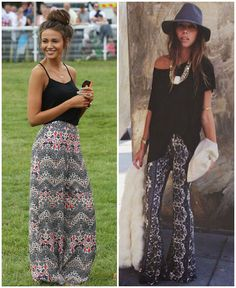 03f14eaebb 70 Best Palazzo and Wide-Leg Pants images