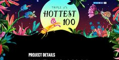 triple j Hottest 100 | The Webby Awards