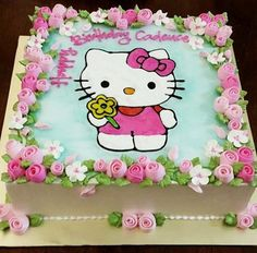 Lindas imagens de bolos! Um bolo mais lindo do que o outro e com certeza deliciosos pois vemos todo o capricho colocado em suas finalizações.