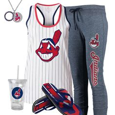 buy online 1a3c3 01f88 48 Best Cleveland Indians Fashion, Style, Fan Gear images in ...