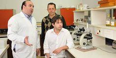 Professor da UENP recebe prêmio por inovação tecnológica em oncologia - http://projac.com.br/noticias/professor-da-uenp-recebe-premio-por-inovacao-tecnologica-em-oncologia.html