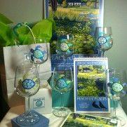 Sea Turtle Design & Claudia Diller Calendars- MUST HAVE!!!