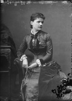 Princess Helen, Duchess of Albany, Alexander Bassano