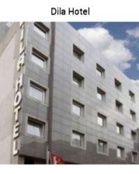 Dila Hotel (Kadıköy)