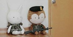 Descendants of the Sun - these two...