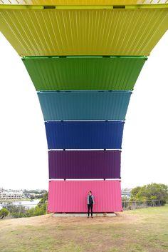Fremantle Rainbow