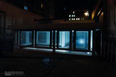 BARBARA GIBSON: #space
