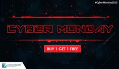 Your Cyber Monday Offer Is Just A Click Away