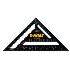 DEWALT 12 ft. Quick Square-DWHT46032 at The Home Depot