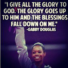 gabby douglas 2020 Olympic Games - Ryana O. Olympic Gymnastics, Olympic Games, Gymnastics Games, Gymnastics Stuff, Acrobatic Gymnastics, Artistic Gymnastics, Gabby Douglas Quotes, Inspirational Gymnastics Quotes, Inspirational Thoughts