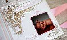 Sweet Baby .: Wiley Valentine :. #pinparty    Invite