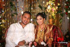 Actress Udhaya Thara Wedding More At