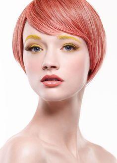 Soft Candy Beauty Editorial #makeup, #maquillage, #makeover, #pinsland, https://apps.facebook.com/yangutu