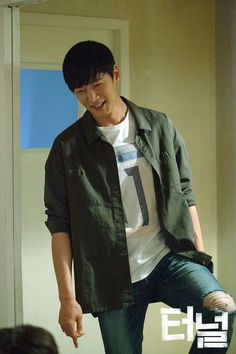 Choi Jin Hyuk, Drama Tv Shows, Police Detective, Asian Celebrities, Good Smile, Asian Boys, Kdrama, Korean Actors, Korean Drama