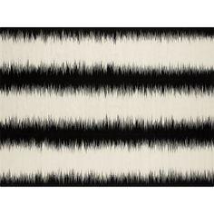 reverb black rug 9'x12'  | CB2