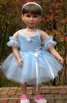 Reserve listing for My Twinn Ballet Set or 23 by mydollyscloset1