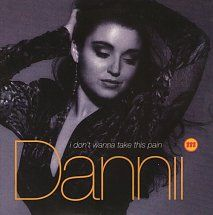 45cat - Dannii Minogue - I Don't Wanna Take This Pain / I Don't Wanna Take This Pain (Saxtrumental) - MCA - UK - MCS1600