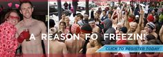Cupid's Undie Run!  This weekend...  Racing in our skivvies in DC to raise money for Children's Tumor Foundation    Support CAT for the cause   (Crossfitters Against Tumors)  http://hope.cupidsundierun.com/cur/participantpage.asp?fundid=3061&uid=7264