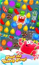 """Download """"Candy Crush Saga"""" Game In XAP For Windows Phone Free For Mobiles And Tablets."""