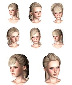 Skysims hairstyles part 2 by Wickedsims for Sims 3 - Sims Hairs - http://simshairs.com/skysims-hairstyles-part-2-by-wickedsims/
