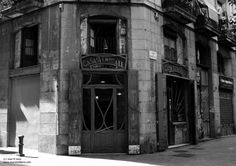 Casa Almirall Barcelona, Spain, World, Houses, Places, Fotografia, Sevilla Spain, Barcelona Spain
