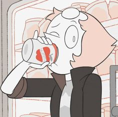 Cartoons will be a thing extracted from France, that is basically animated. Best Cartoon Series, Cartoon Tv Shows, Cartoon Icons, Cute Cartoon, Diamante Rosa Steven Universe, Perla Steven Universe, Steven Universe Movie, Steven Universe Personajes, Steven Universe Wallpaper