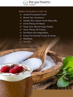 TOP 10 SECRETS FOR ENDING #SUGAR #CRAVINGS #recipe #health #healthquest #thesparesortplus