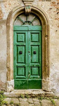 Tuscany, Italy ✿⊱╮ by VoyageVisuel