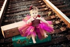 tutu dress for baby girl autumn colors with by cutiepiegoodies, $28.00