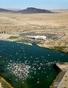 Bluewater Resort In Parker Az Fun With Sea Doos