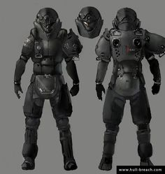 Personal Armor, Character Art, Character Design, Tactical Armor, Combat Armor, Futuristic Armour, Advanced Warfare, Sci Fi Armor, Future Soldier