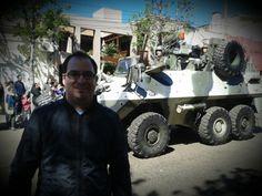 Pronto para la guerra!!! ;) #tamaywili #disfrutando el #lunes mientras nuestro #negocioporinternet sigue dando #resultados #online