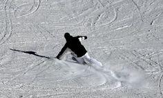 Skifahren und Carving: Wo liegt der Unterschied?   Viele begeisterte Wintersportler kennen den großen Unterschied zwischen dem Skifahren und dem Carving. Wer jedoch bisher nur auf den normalen Ski gefahren ist, der wird das Carving noch nicht kennen. Allerdings lohnt es sich, diese Technik einmal auszuprobieren...  www.allgaeu-abc.de  Bildquelle: commons.wikimedia.org © Axel Rohr (CC BY-SA 3.0)