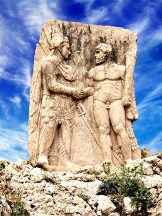 Turkey, Adıyaman, Nemrut Dağı