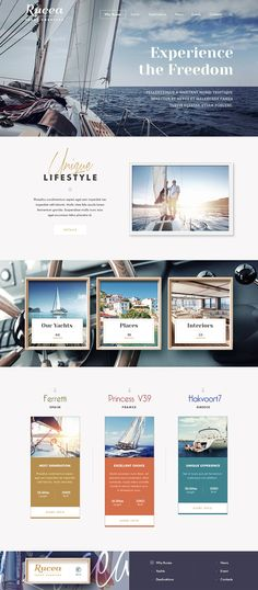 Website design: part 1 by Mike, via Behance More at http://atechpoint.com/ #tech #atechpoint