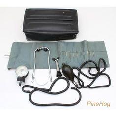 For Sale: Vintage Self Measuring Blood Pressure Monitor Sanken Sphygmomanometer Japan