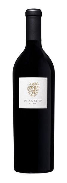 Lot #327 - Blankiet Estate   Paradise: A 2006 3 Liter of Proprietary Red Wine #ANV13 #nvwine