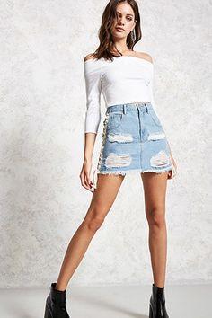 Women's Bottoms | Pants, Jeans, & Skirts | Forever21