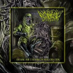 Awaiting The Doomsday - Erasing For The Sake Of New Creation [ep] (2015), Deathcore