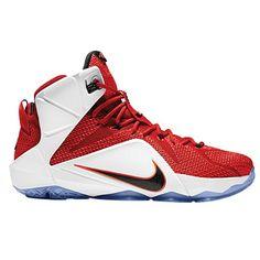 Nike LeBron XII $199.99