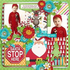 Layout using {Christmas Morning} Digital Scrapbook Kit by Melissa Bennett Designs available at Sweet Shoppe Designs http://www.sweetshoppedesigns.com/sweetshoppe/product.php?productid=32734&page=1 #melissabennettdesigns