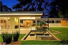 richard neutra singleton house - Google Search