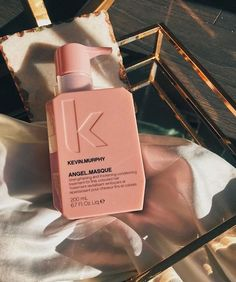 Deep Conditioning, Kevin Murphy Hair Products, Home Treatment, Love Hair, Damaged Hair, Cool Hairstyles, Hairstyle Ideas, Alter, Beauty Products