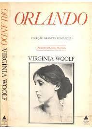 Risultati immagini per orlando virginia woolf