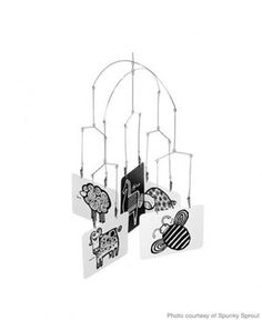 21 Under-$50 Baby Mobiles For Your Nursery | Parenting