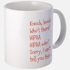 Funny Medical Coffee Mugs | Funny Medical Travel Mugs - CafePress
