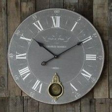 Pendulum Wall Clock | Decorative Wall Clocks