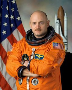 Captain Mark Kelly - a REAL man.an astronaut who piloted the space shuttle Endeavour multiple times and devoted husband to former Congressperson Gabrielle Gifford. Scott Kelly, Mark Kelly, Merchant Marine, Nasa Astronauts, School Counselor, Gwyneth Paltrow, Space Shuttle, Space Exploration, Conference
