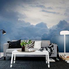 Painéis Fotográficos - Nature - Painel fotográfico Above the Clouds